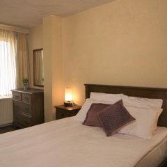 Отель Avalon Болгария, Банско - отзывы, цены и фото номеров - забронировать отель Avalon онлайн комната для гостей фото 4