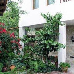Отель Вила Гераниум Велико Тырново фото 5