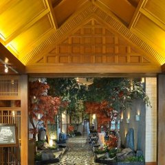 Отель The Imperial Queen'S Park интерьер отеля