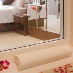 Отель Rayaburi Beach Club ванная фото 2