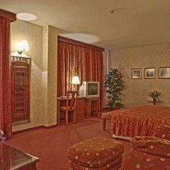 Maxi Park Hotel & Apartments София удобства в номере