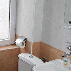 Отель Avalon Болгария, Банско - отзывы, цены и фото номеров - забронировать отель Avalon онлайн ванная