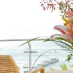 Отель Rayaburi Beach Club пляж