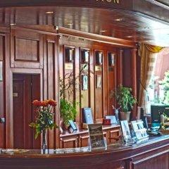 Maxi Park Hotel & Apartments София гостиничный бар