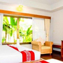Samui Island Beach Resort & Hotel удобства в номере фото 2