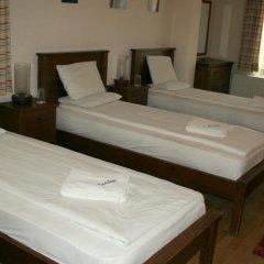Отель Avalon Болгария, Банско - отзывы, цены и фото номеров - забронировать отель Avalon онлайн комната для гостей фото 7