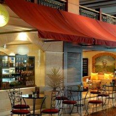 Отель Imperial Queens Park Бангкок гостиничный бар