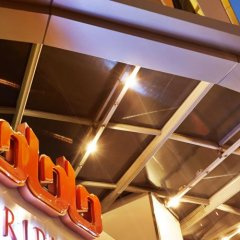 Отель Triple Two Silom Бангкок детские мероприятия