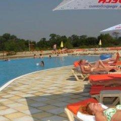 Casablanca Hotel - All Inclusive бассейн фото 3