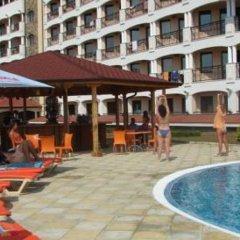 Casablanca Hotel - All Inclusive Аврен детские мероприятия