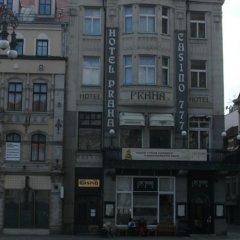 Hotel Praha Liberec Либерец фото 3