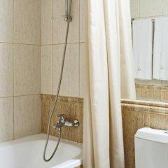 Maxi Park Hotel & Apartments София ванная