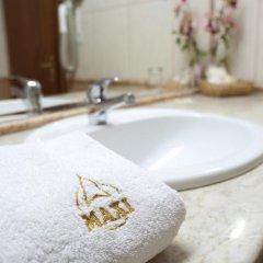 Maxi Park Hotel & Apartments София ванная фото 2