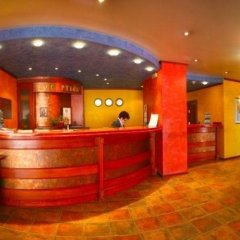Hotel Orbita интерьер отеля фото 2