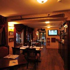 Отель Rowing Hotel - Academia Remigum Литва, Тракай - отзывы, цены и фото номеров - забронировать отель Rowing Hotel - Academia Remigum онлайн питание фото 3
