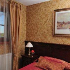 Отель Rowing Hotel - Academia Remigum Литва, Тракай - отзывы, цены и фото номеров - забронировать отель Rowing Hotel - Academia Remigum онлайн комната для гостей фото 3