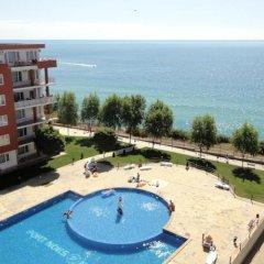 Отель Panorama and Marina Freya пляж
