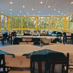 Отель Sunny Varshava Hotel Болгария, Золотые пески - 1 отзыв об отеле, цены и фото номеров - забронировать отель Sunny Varshava Hotel онлайн питание фото 2