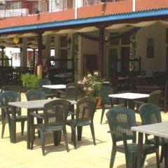 Отель Panorama and Marina Freya питание