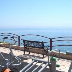 Отель Panorama and Marina Freya балкон
