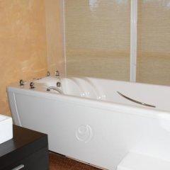 Отель Aparthotel Marina Holiday Club & SPA - All Inclusive Болгария, Поморие - отзывы, цены и фото номеров - забронировать отель Aparthotel Marina Holiday Club & SPA - All Inclusive онлайн ванная