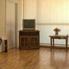 Отель Sun City I Appartments Болгария, Солнечный берег - отзывы, цены и фото номеров - забронировать отель Sun City I Appartments онлайн комната для гостей фото 11
