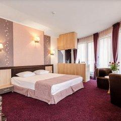 Отель Alliance Болгария, Пловдив - отзывы, цены и фото номеров - забронировать отель Alliance онлайн комната для гостей фото 2