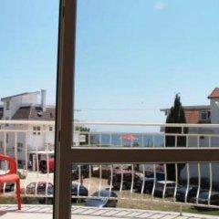 Отель Villa Iva Несебр балкон