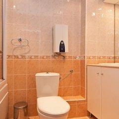 Отель Sun City I Appartments Болгария, Солнечный берег - отзывы, цены и фото номеров - забронировать отель Sun City I Appartments онлайн ванная