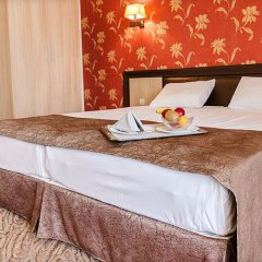 Отель Alliance Болгария, Пловдив - отзывы, цены и фото номеров - забронировать отель Alliance онлайн в номере фото 2