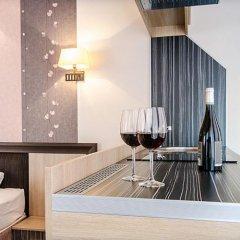 Отель Alliance Болгария, Пловдив - отзывы, цены и фото номеров - забронировать отель Alliance онлайн спа