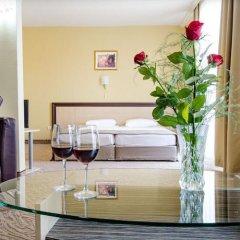 Отель Alliance Болгария, Пловдив - отзывы, цены и фото номеров - забронировать отель Alliance онлайн комната для гостей