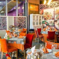 Отель Alliance Болгария, Пловдив - отзывы, цены и фото номеров - забронировать отель Alliance онлайн питание