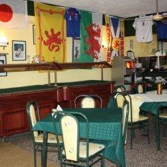 Отель Sunny Varshava Hotel Болгария, Золотые пески - 1 отзыв об отеле, цены и фото номеров - забронировать отель Sunny Varshava Hotel онлайн гостиничный бар фото 2