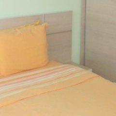 Отель Aparthotel Marina Holiday Club & SPA - All Inclusive Болгария, Поморие - отзывы, цены и фото номеров - забронировать отель Aparthotel Marina Holiday Club & SPA - All Inclusive онлайн комната для гостей фото 5