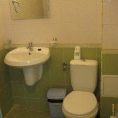 Отель Villa Iva Несебр ванная