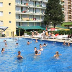 Hotel Varshava Золотые пески детские мероприятия фото 2