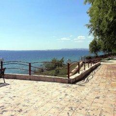Отель Panorama and Marina Freya пляж фото 2