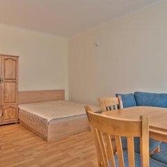 Отель Sun City I Appartments Болгария, Солнечный берег - отзывы, цены и фото номеров - забронировать отель Sun City I Appartments онлайн комната для гостей фото 4