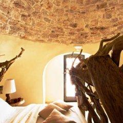 Отель Masseria Quis Ut Deus Италия, Криспьяно - отзывы, цены и фото номеров - забронировать отель Masseria Quis Ut Deus онлайн комната для гостей фото 4