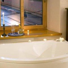 Отель Florens Boutique ванная