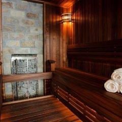Отель Babilonas Литва, Каунас - 4 отзыва об отеле, цены и фото номеров - забронировать отель Babilonas онлайн сауна
