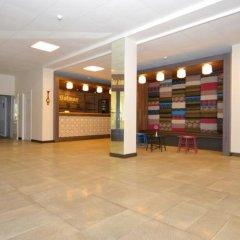 Отель Wolmar интерьер отеля фото 3