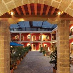 Отель de Cortés Мексика, Уаска-де-Окампо - отзывы, цены и фото номеров - забронировать отель de Cortés онлайн развлечения