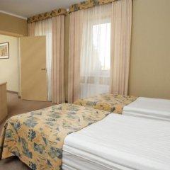 Отель Babilonas Литва, Каунас - 4 отзыва об отеле, цены и фото номеров - забронировать отель Babilonas онлайн комната для гостей фото 3