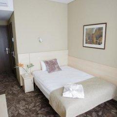 Отель Babilonas Литва, Каунас - 4 отзыва об отеле, цены и фото номеров - забронировать отель Babilonas онлайн комната для гостей фото 2