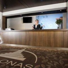 Отель Babilonas Литва, Каунас - 4 отзыва об отеле, цены и фото номеров - забронировать отель Babilonas онлайн интерьер отеля фото 3