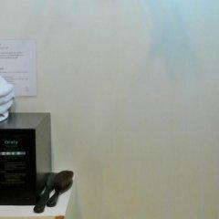 Отель Furamaxclusive Sukhumvit Бангкок сейф в номере