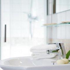 Отель Babilonas Литва, Каунас - 4 отзыва об отеле, цены и фото номеров - забронировать отель Babilonas онлайн ванная фото 2