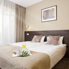 Отель Babilonas Литва, Каунас - 4 отзыва об отеле, цены и фото номеров - забронировать отель Babilonas онлайн комната для гостей фото 5